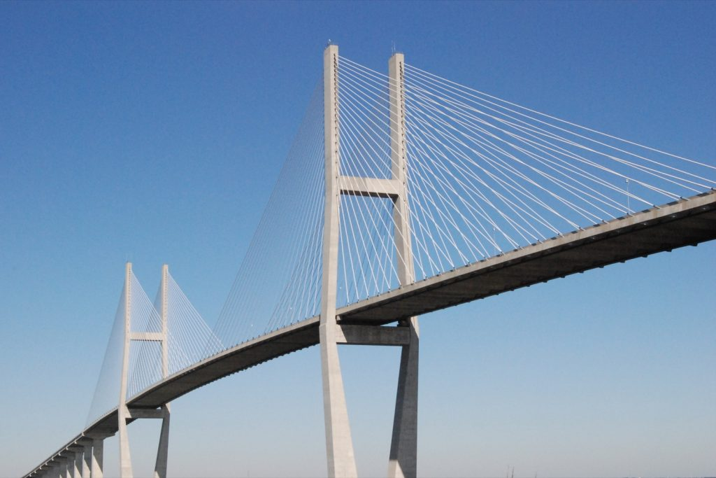 Best Travel Tips Sydney Lanier Bridge Savannah GA