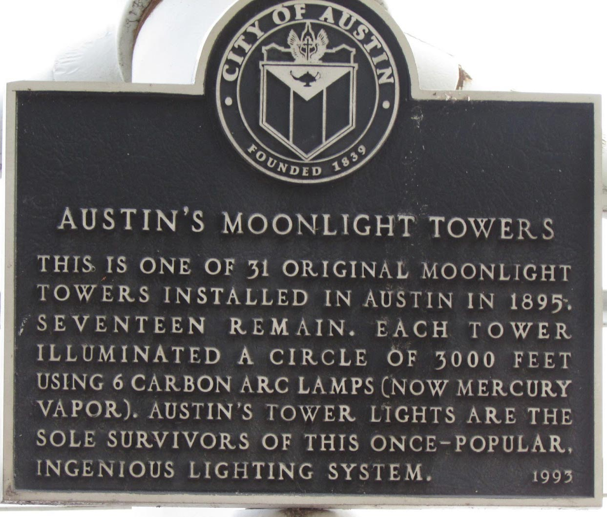 moonlight-tower-plaque